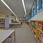 Biblioteca Joan Margarit